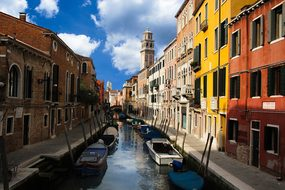 Architecture, Travel, City, Venice