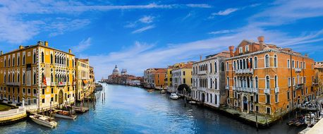 Travel, Architecture, Tourism, Venice