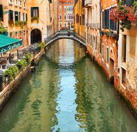 Venice, Italy, Travel, Water, Italian