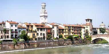 Verona, Europe, Italy, Italian