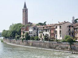 Italy, Europe, Verona, Travel, Italian