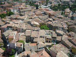 Verona, Italy, Lake Garda