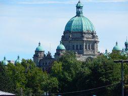 Victoria Bc British Columbia Canada Travel