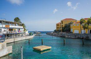Curacao, Caribbean, Island, Sea, Dutch